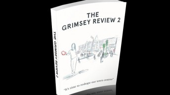 UK: Grimsey Review 2 calls for council planning powers and action on business rates