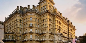 Hotel property course briefs investors on building value
