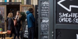 UK towns embrace foodie wave to revive ailing centres