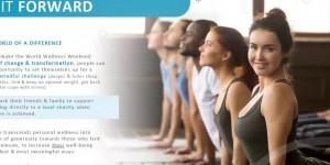 Belgian brands join the World Wellness Weekend