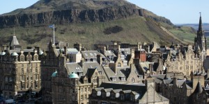 Carlton Hotel Collection to open £20m debut Edinburgh property