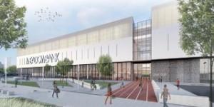Edinburgh picks contractor for new Meadowbank