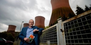 Shropshire: vision for Ironbridge power station site unveiled