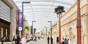 The Avenues – Bahrain, wins Arabian and African Property retail development award