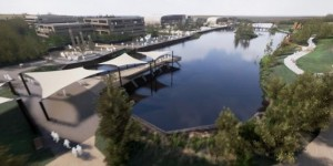 Wales: council backing for planned 'wellness village'