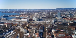 """Norway: international RE firm invests in """"Oslo's new CBD"""""""