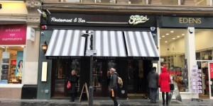 Independents overtake chain restaurants in Glasgow