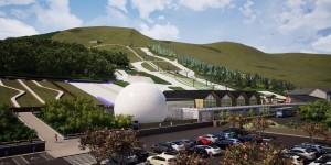 Midlothian Council invite feedback on Snowsports Centre vision