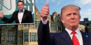 Environmental concerns delay Trump's €40m Doonbeg golf resort plans