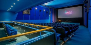University of Stirling cinema asks customers to pay just what they can afford