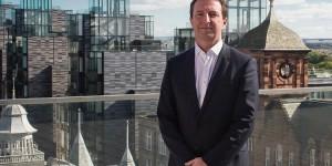 Property developer appointed to deliver £300m Edinburgh scheme