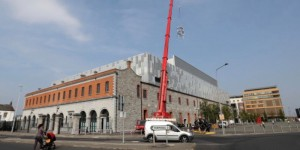 Dublin retail units could become leisure spots in light of an 'irrevocably changed' market