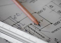 Blueprint (planning). Photo by Sven Mieke on Unsplash