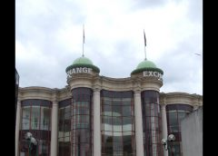 Ilford Exchange shopping centre, Essex. Photo: Wikimedia Commons