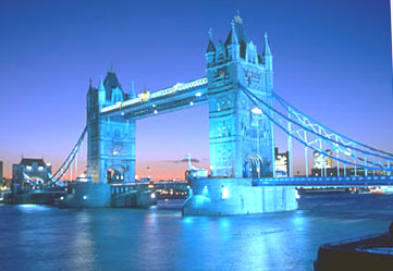 UK Attractions See Increase in Visitors