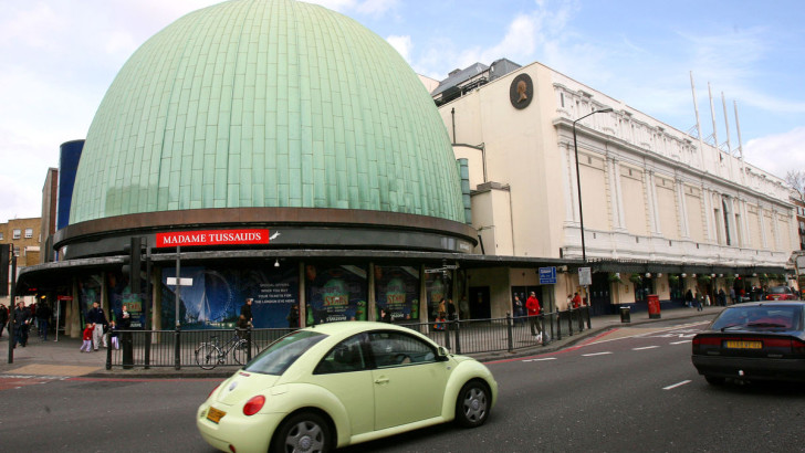 Madame Tussauds Bought  for £348 million by Fubon Life Insurance Co.
