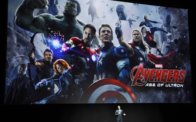 The Disagreement Between Disney and Cinemas Continues
