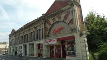 Loungers Cafe Bar Chain is Taking Britain by Storm. Now Opening in a Historic Cinema too