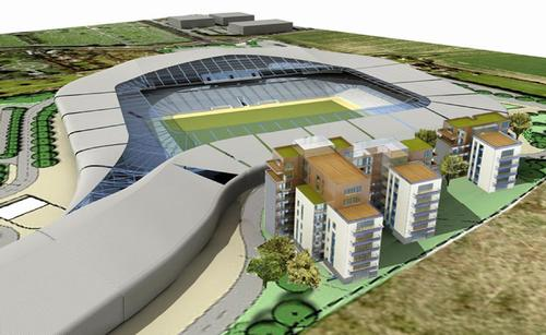 Southend United are Hoping for Success Following Plans for New Stadium