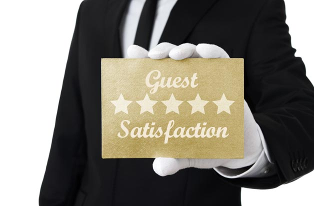uk hotels are still losing the race for best guest satisfaction