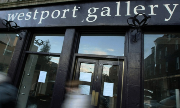 New showcase for Dundee's artistic talent