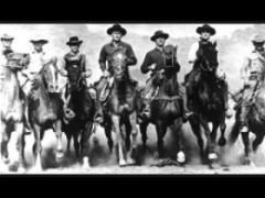 'Magnificent Seven' poster (YouTube)