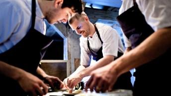 The world's 50 best restaurants announced