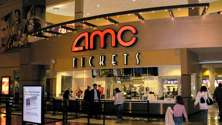 AMC Discover Mills by valerierenee (Wikimedia Commons)