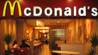 McDonald's planning to sell franchise rights in key Asian markets