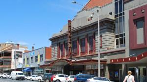 Regent Cinemas, Ballarat