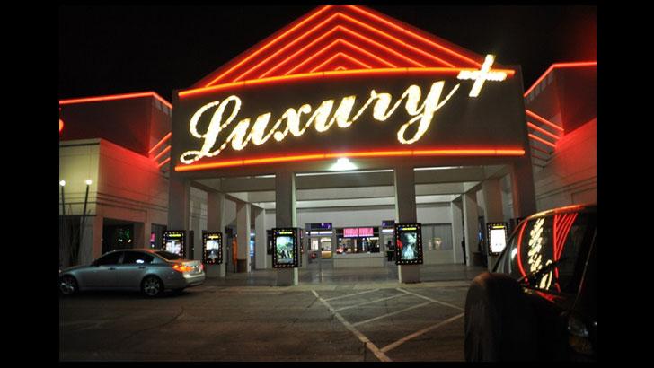 Galaxy Theatre Henderson