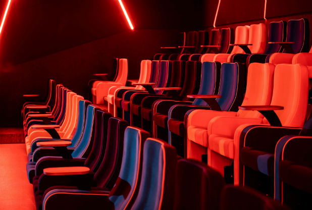 More Retailers Join The Light Cinema For The Moor