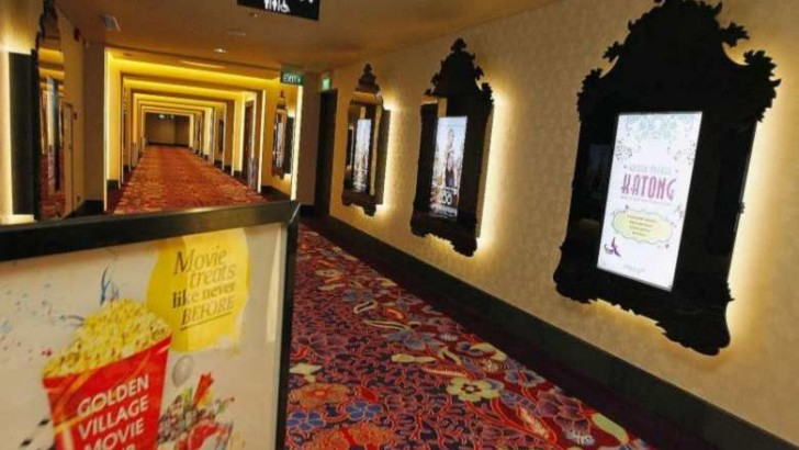 Singapore: mm2's bid to acquire 50% of Golden Village cinema chain falls through