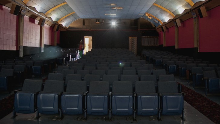 Cinemas may soon replace the 125-year-old projector screen with gigantic TVs