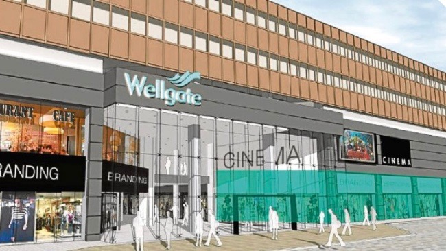 New cinema plan from The Light could bring first IMAX screen to Dundee