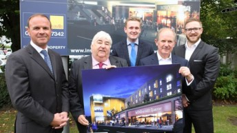 Expresso Property concludes missives for £30m Perth leisure hub