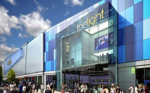 The Light, Stockport