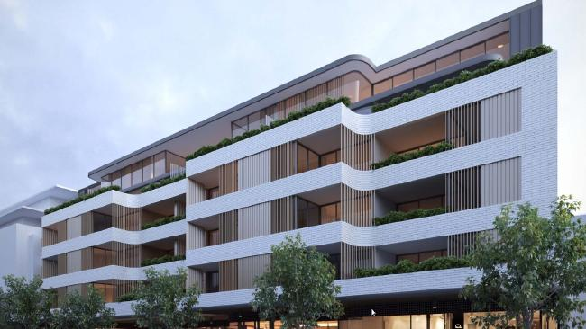 Elegant DOUBLE Bay Is About To Be Jump Started By $600 Million Of Development Which  Will See 277 New Apartments Built On Eight Key Sites In The Suburbu0027s Heart.