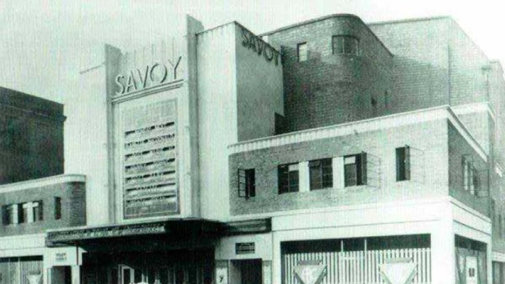 Derelict Art Deco cinema to be transformed into £3 million arts centre