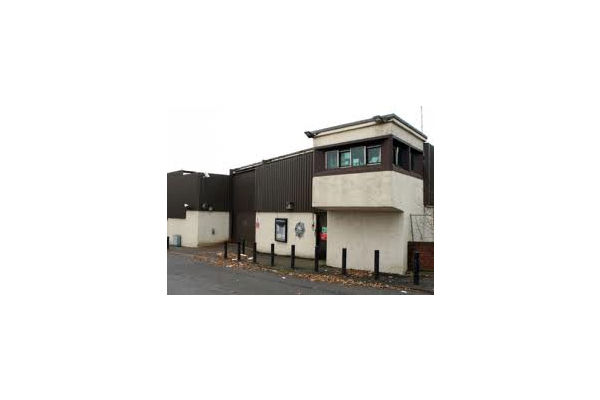 Northern Ireland: Developers sought to revamp former police station in Glengormley
