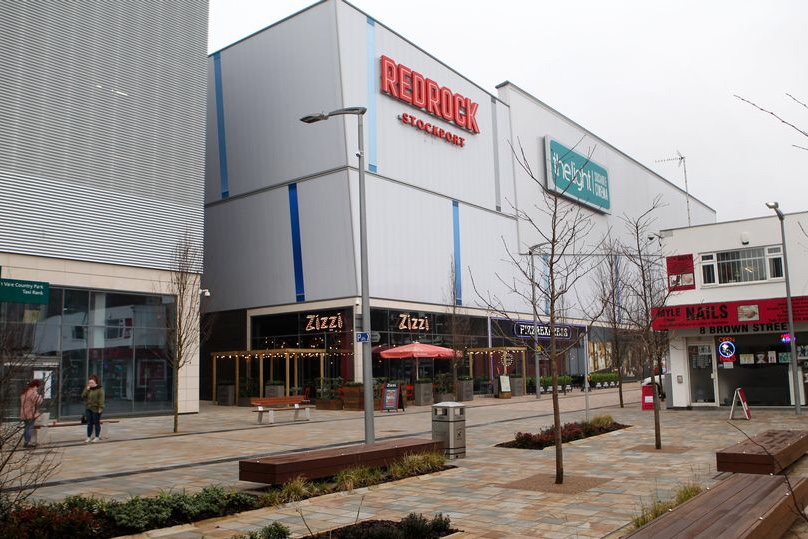 New Names Added To Redrock Stockport Line Up Ozseeker
