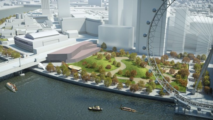 BFI abandons plans for £130m national centre for film and television