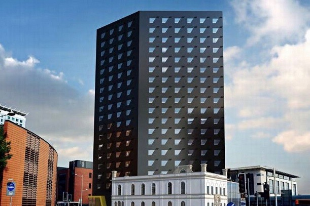 Aviva Investors forward funds £34m Cardiff hotel