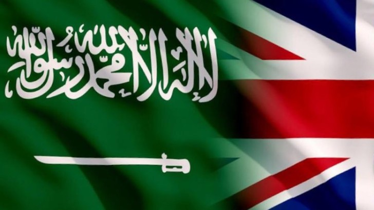 Saudi Arabia, UK announce strategic partnership in joint communiqué