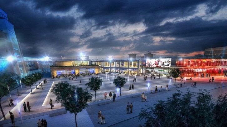 Wolverhampton: £55M Wolves leisure scheme approved