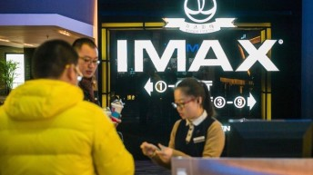 Chinese state-owned developer partners with IMAX in next-gen. theatre experience