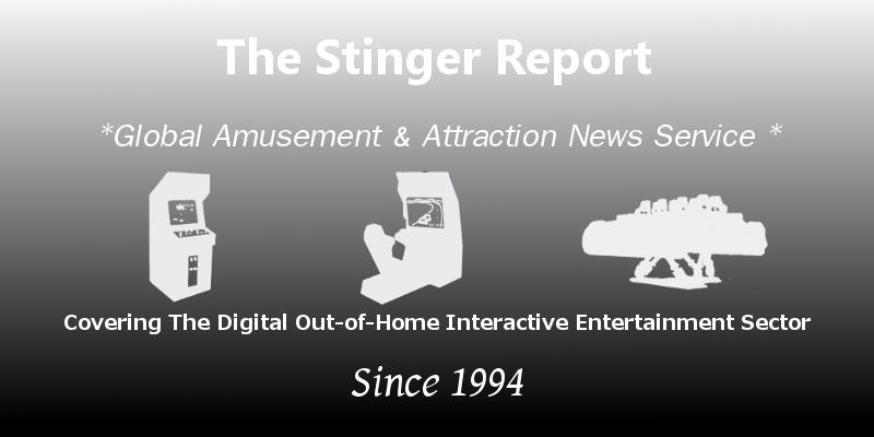 Stinger Report banner