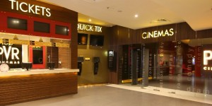 Indian Cinema Chain PVR Partners With Al-Futtaim To Plot GCC Expansion