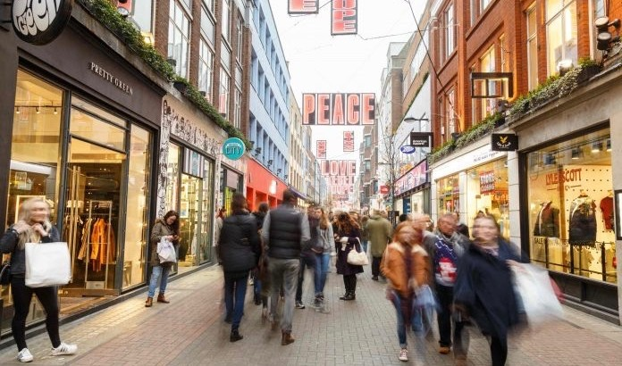 High streets can no longer rely on shops – Grimsey review