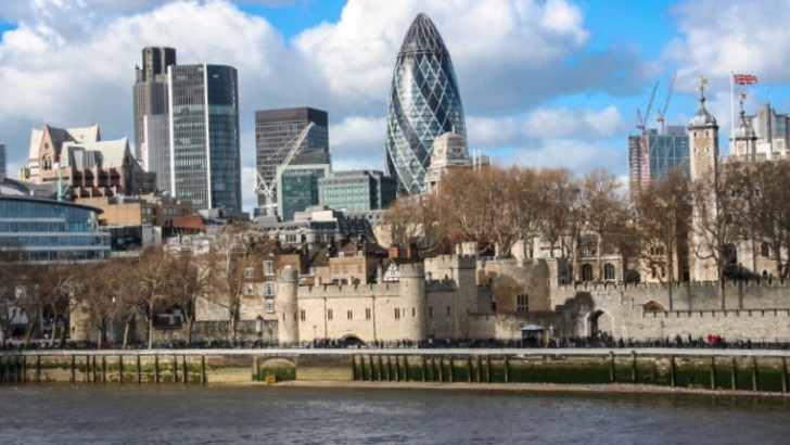 London hotel growth set to outpace rest of Europe